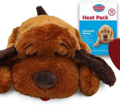 Snuggle Puppy - Brown